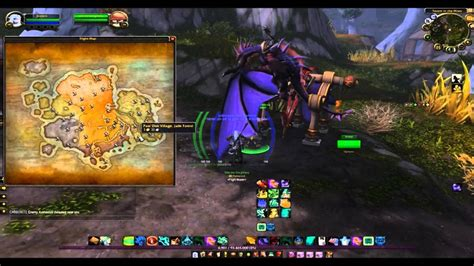 Auction House Wow by How To Find The Black Market Auction House Mist Of