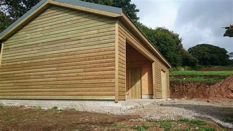 Shiplap Wood Cladding by 19 X 150mm Shiplap Cladding Next Day Delivery