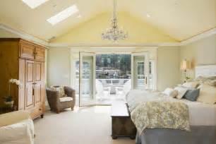 Master Bedroom Suite Labrador Custom Builders Services