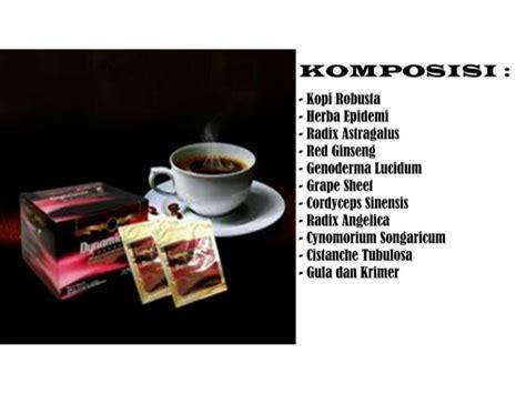 Coffee Kopi Stamina Pria wa 0812 8899 4755 jual dynamic coffee kopi stamina pria jakarta