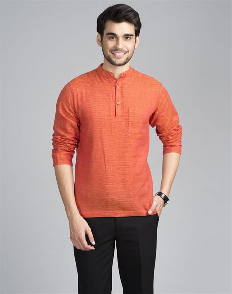 supplement t shirts india buy fabindia cotton dobby collar rollup sleeves