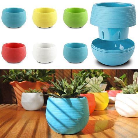 Dompet Rajut Mini 6 5 Cm 1 mini colourful 1pcs 7 6 5cm home garden office decor planter plastic plant flower