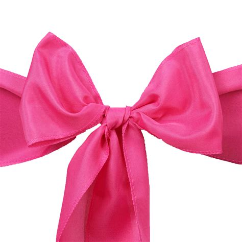 Chair Sash Ties by 100 Polyester Chair Sashes Ties Bows Wedding