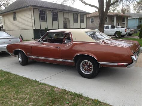 supreme for sale oldsmobile cutlass supreme coupe for sale used cars on