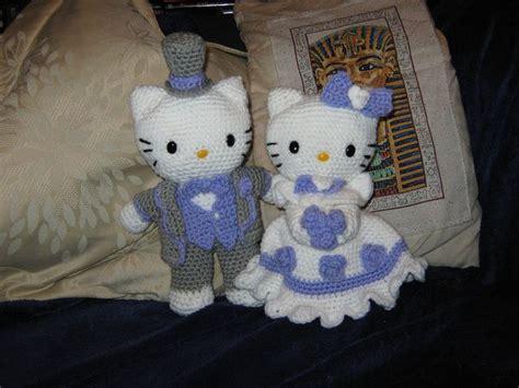 pattern crochet hello kitty hello kitty crochet pattern crochet amigurumi pinterest