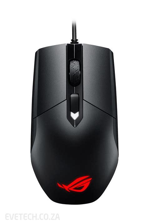 asus rog strix impact gaming mouse asus rog strix impact gaming mouse best deal south africa