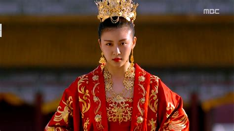 The Will Of The Empress empress ki episode 1 recap daebak dramas