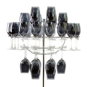 chandelier wine glass holder wine glass rack chandelier