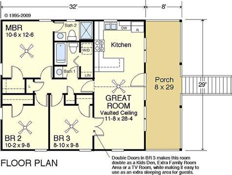 coastal floor plans house floor plan home