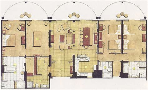 animal kingdom grand villa floor plan disney s animal kingdom villas at jambo house dvc rentals