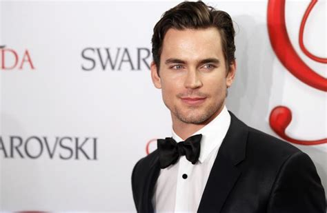 fifty shades of grey film actors matt bomer responds to 50 shades of grey petition