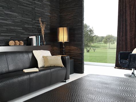 paneles de piedra para interiores panel piedra laja fina revestimiento para paredes