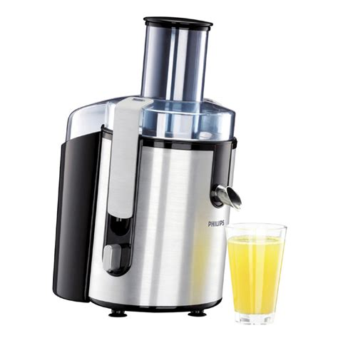 Juicer Philip juice extractor philips hr1861 00