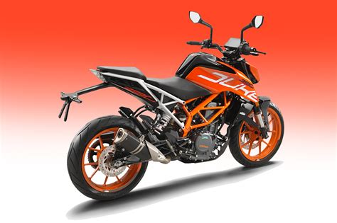 Ktm Duke 390 News New Ktm Duke 390 Launched At Eicma 2016 Becomes Cooler