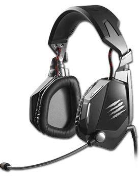 Headset Cyborg bewertung headset cyborg f r e q 7 dolby 7 1 mad catz