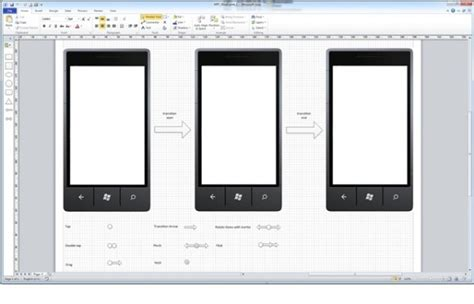 windows 7 templates 20 free windows phone 7 mockup and wireframing resources