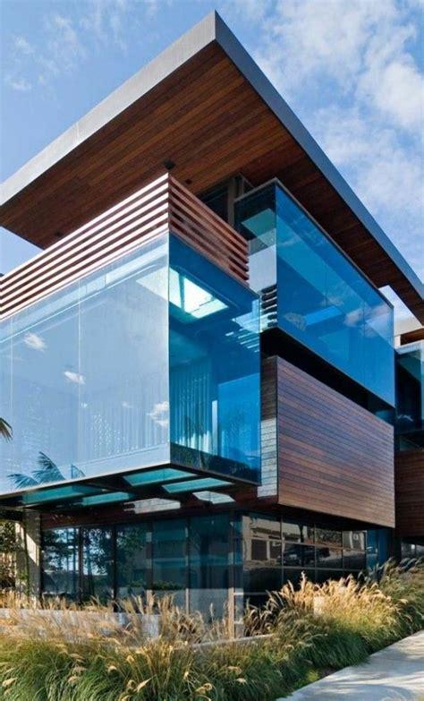 Maison Moderne Minimaliste by Les 25 Meilleures Id 233 Es Concernant Architecture