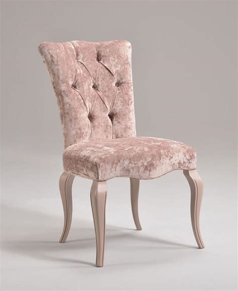 royal armchair classic chair in beechwood padded customizable idfdesign