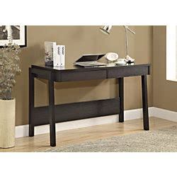 sauder transit collection multi tiered l shaped desk monarch specialties computer desk with 2 storage drawers