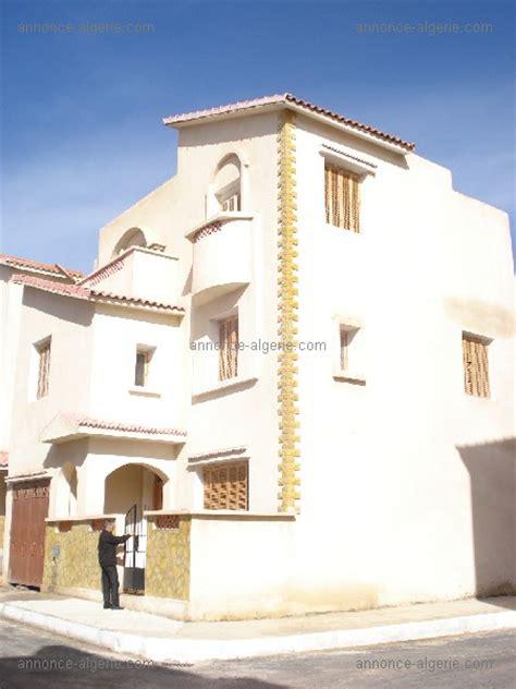 Prix Construction Maison M2 631 by Vente Maison Mostaganem 120 M2