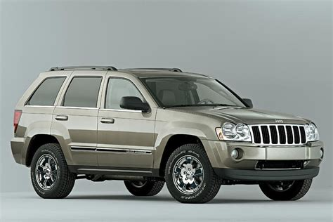 2005 jeep grand laredo recalls 2005 jeep grand overview cars