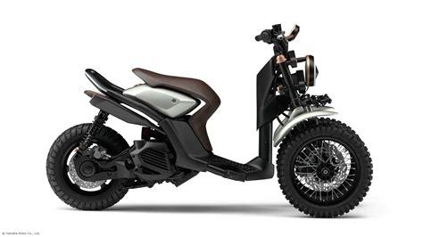 Moped Roller Gebraucht Kaufen österreich by Bws的血統 Yamaha 越野三輪概念車03gen X Supermoto8