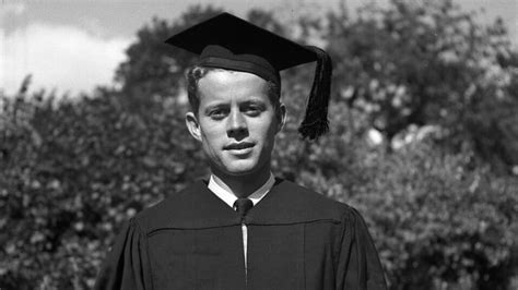 early life john f kennedy 4 things to know about jfk s years at harvard