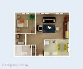 simple room planner good 3d building scheme and floor plans ideas for house