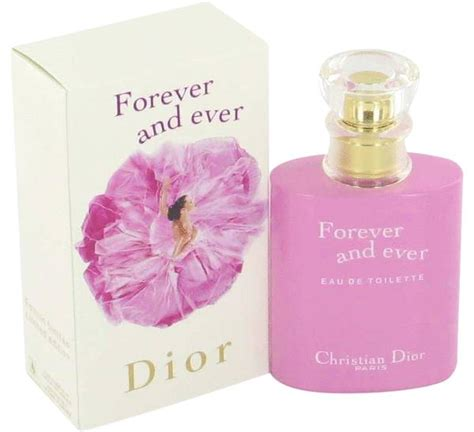 Parfum Forever And forever and perfume for by christian