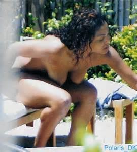 Janet Jackson Leaked Nude Photo
