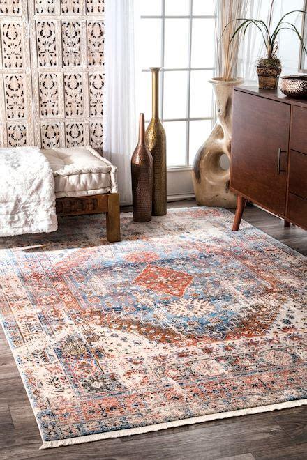 edessa tribal medallion fringe rug 1246 best chicago home decorating inspiration that i m