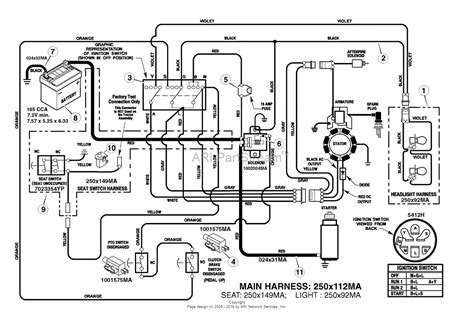 indak ignition switch wiring diagram chevy 327 spark