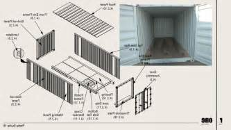 Container Home Design And Construction Container House Construction Details Studio Design