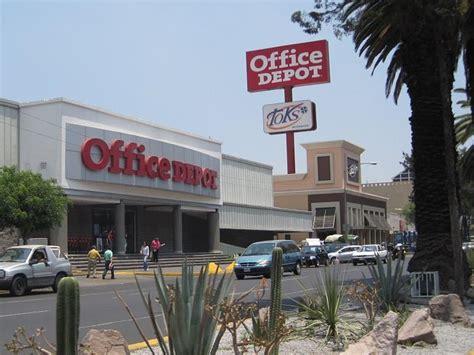 Office Depot In My Area Office Depot 193 Rea Conurbada De La Ciudad De M 233 Xico