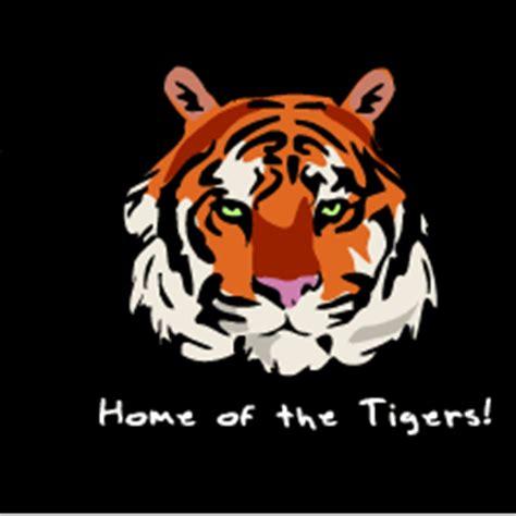 biddeford tigers football home
