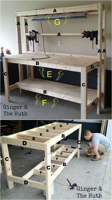 it work bench teds woodworking 174 16 000 woodworking plans projects