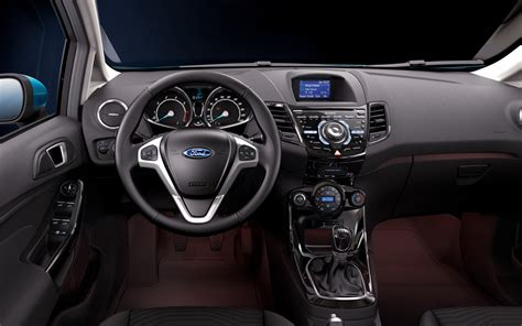 Ford Interior by 2014 Ford Interior 1 Photo 9