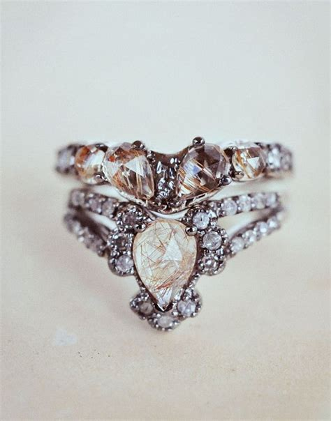 unique engagement rings ideas 41 girlyard