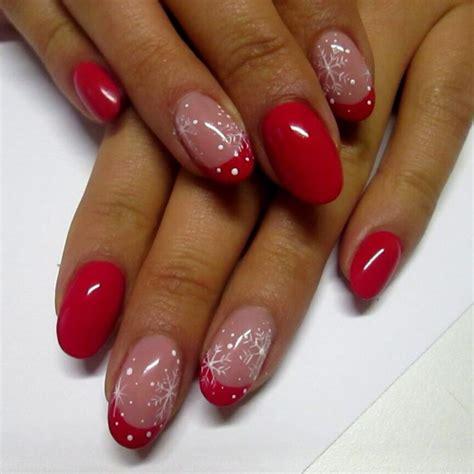 Manicure Di Nail Plus foto unghie di natale greenchillicaterers