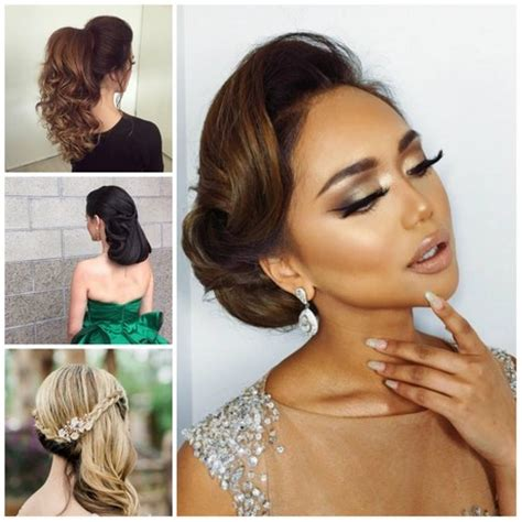 Homecoming Hairstyles For Hair 2017 by Prom Hairstyles 2017