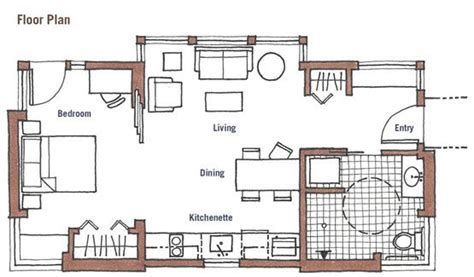 handicap accessible home plans small space accessibility small accessible homes