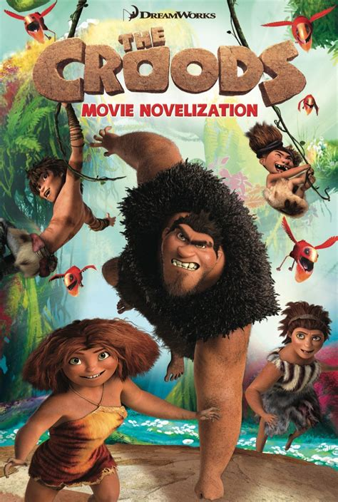 film cartoon croods the croods picture 11