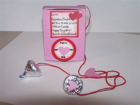 valentines day boxes ideas bonnie s creative place ipod treat