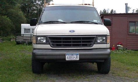 auto air conditioning repair 1996 ford econoline e250 head up display purchase used 1996 ford e 350 econoline club wagon custom standard passenger van 2 door 7 3l in