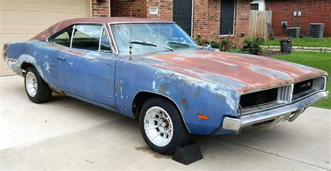 69 dodge chargers for sale ready to scare 1969 dodge charger