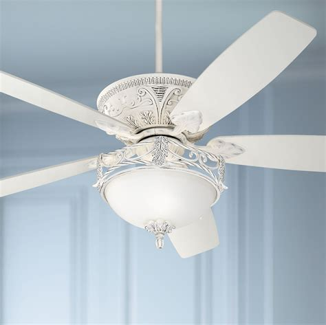 shabby chic ceiling fan with light shabby chic ceiling fans with lights roselawnlutheran