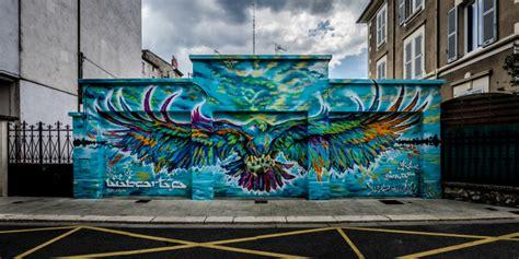 repensait le street art comme  bien commun