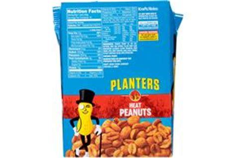 planters heat peanuts planters heat peanuts 18 1 75 oz bags kraft recipes