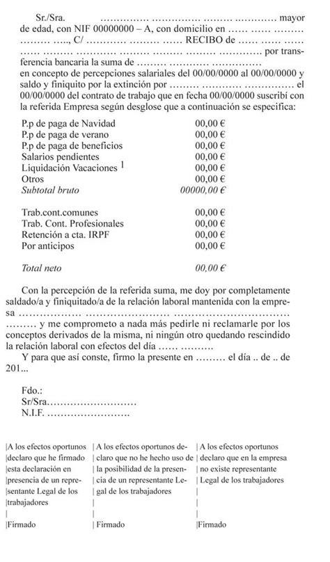 empleadas de hogar normativa contrato nomina alta modelo nomina empleada hogar newhairstylesformen2014 com