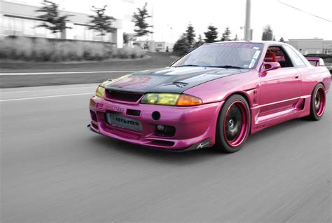 nissan pink nissan skyline pink reviews prices ratings with